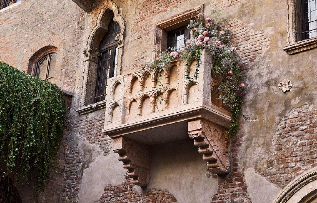 """พาส่องบ้าน """"จูเลียต"""" ตำนานรักอมตะ  ไม่ต้องไปไกลถึงอิตาลี รับเดือนแห่งคามรัก"""