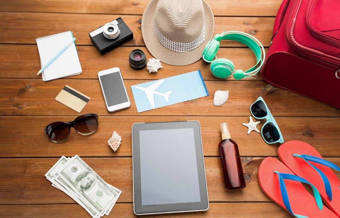 สาวๆ ต้องรู้ '5 Travel checklist' เตรียมแป๊ะปังก่อนออกท่องเที่ยว
