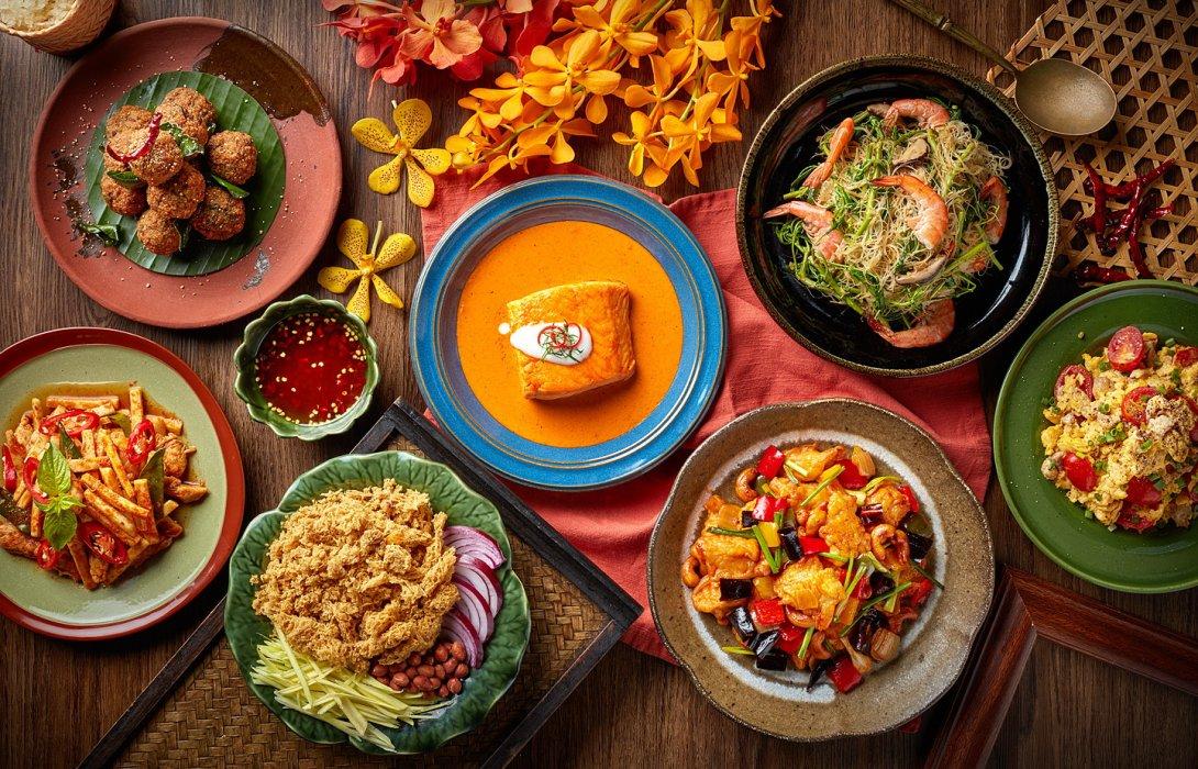 """รู้เทคนิค ปรุงอาหารไทย อร่อย กับ """"น้ำมันมะกอก"""""""