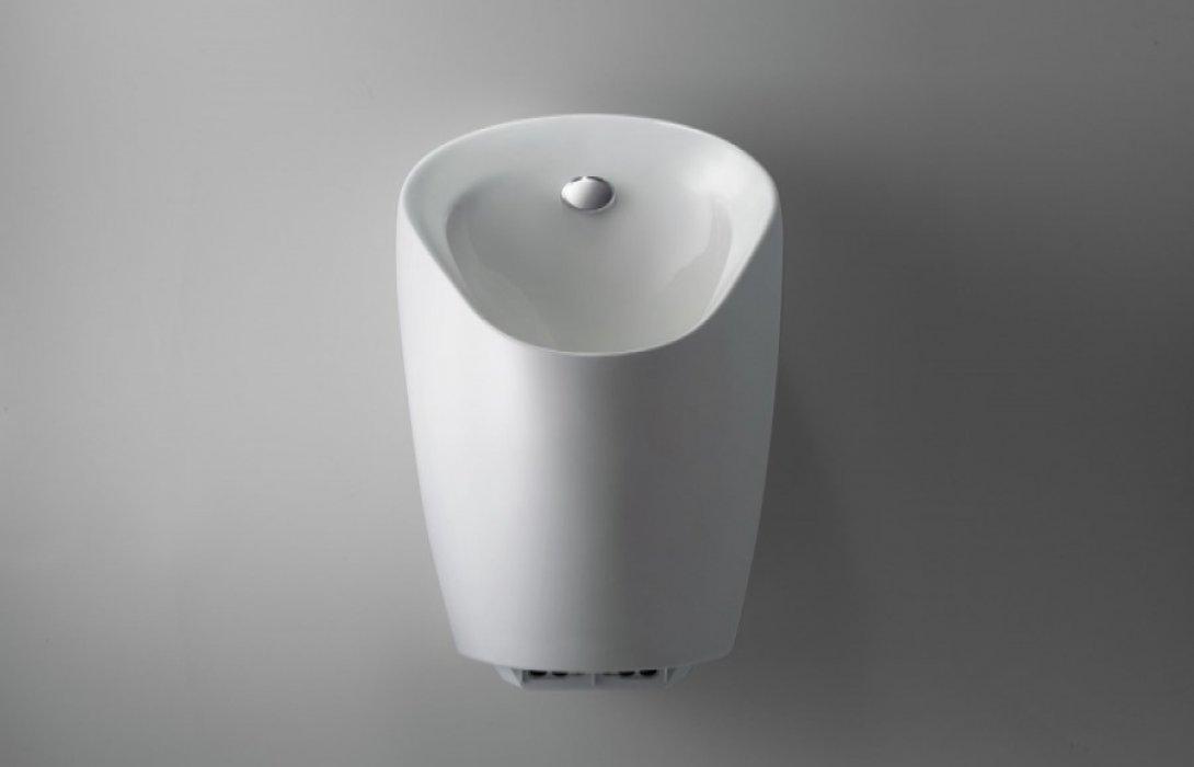 เปิดตัวสินค้าใหม่! โถปัสสาวะ Geberit Urinal Preda