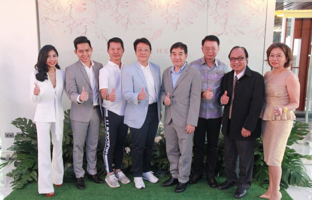 """เปิดตัวศูนย์การแพทย์ """"NICHE Natural Health"""" รวมศาสตร์ธรรมชาติบำบัดแห่งแรกในเอเชีย"""