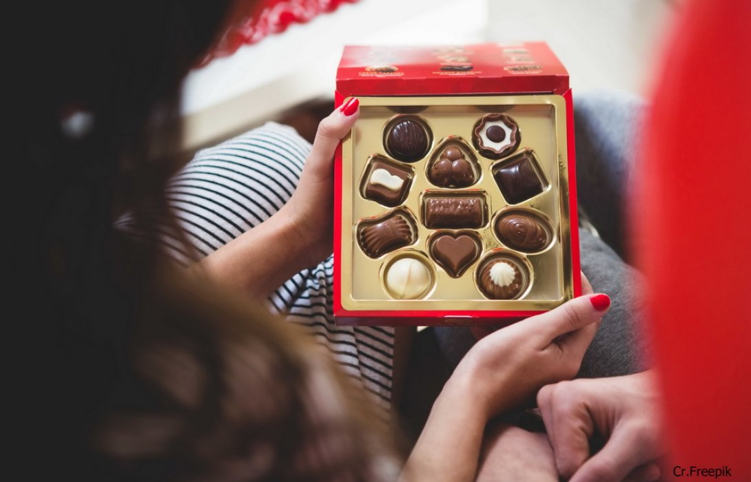 """รู้ไว้ 7 ข้อดี จาก """"ช็อคโกแลต"""" ของขวัญยอดฮิตอมตะรับปีใหม่"""