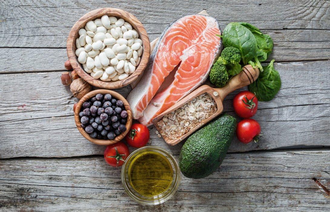 กินแบบ DASH DIET คืออะไร? ดีต่อโรคหัวใจ...ลดความดัน