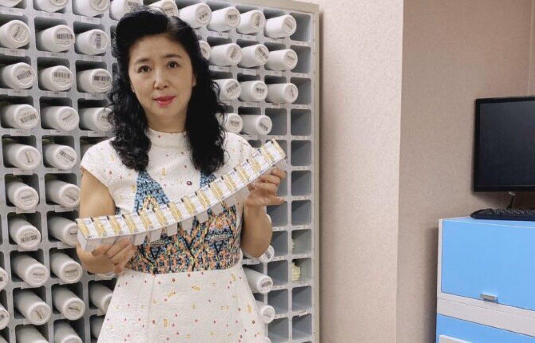 """""""ศูนย์การแพทย์แผนจีนพุทธเมตตาถังหมิง โรงพยาบาลเกษมราษฎร์ ประชาชื่น"""" ทางเลือกด้านสมุนไพรจีน ตำรับยาจีน มณฑลกานซู่ เสริมสร้างสุขภาพต่อต้านโควิค-19"""