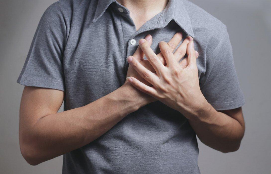 เช็กสักนิด!! ภาวะหัวใจหยุดเต้นเฉียบพลัน .. ไร้สัญญาณเตือน !!