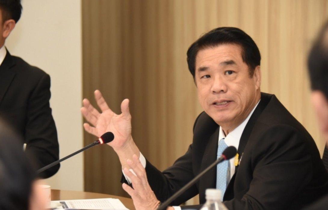 ต่างชาติเชื่อมั่นไทยลุยลงทุนต่อเนื่อง ... ยื่นบีโอไอขอขยายสิทธิประโยชน์เพิ่ม