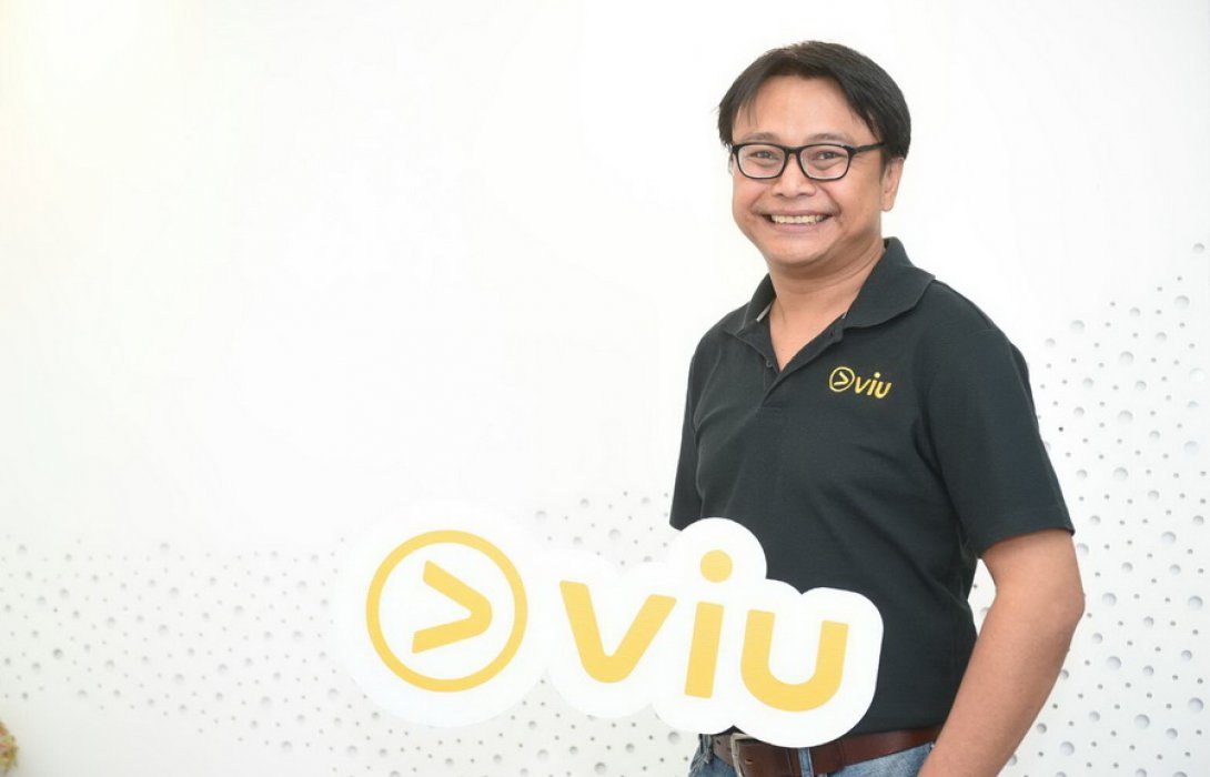 """Viu"" ผนึกร่วมธุรกิจ Workpoint  เพิ่มฐานผู้ชมภูมิภาคเอเชีย"