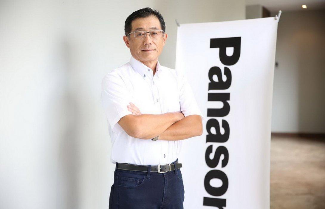 """""""พานาโซนิค"""" ชู สินค้าโซลูชั่น ดันแบรนด์ขึ้นยืน 1 ในไทยปี 63"""