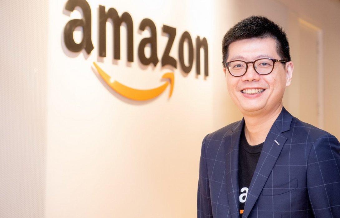 """""""อเมซอน โกลบอล"""" ตั้งทีมงานปักหมุดไทย  หนุนผู้ค้าส่งออกสินค้าออนไลน์สู่ตลาดโลก"""