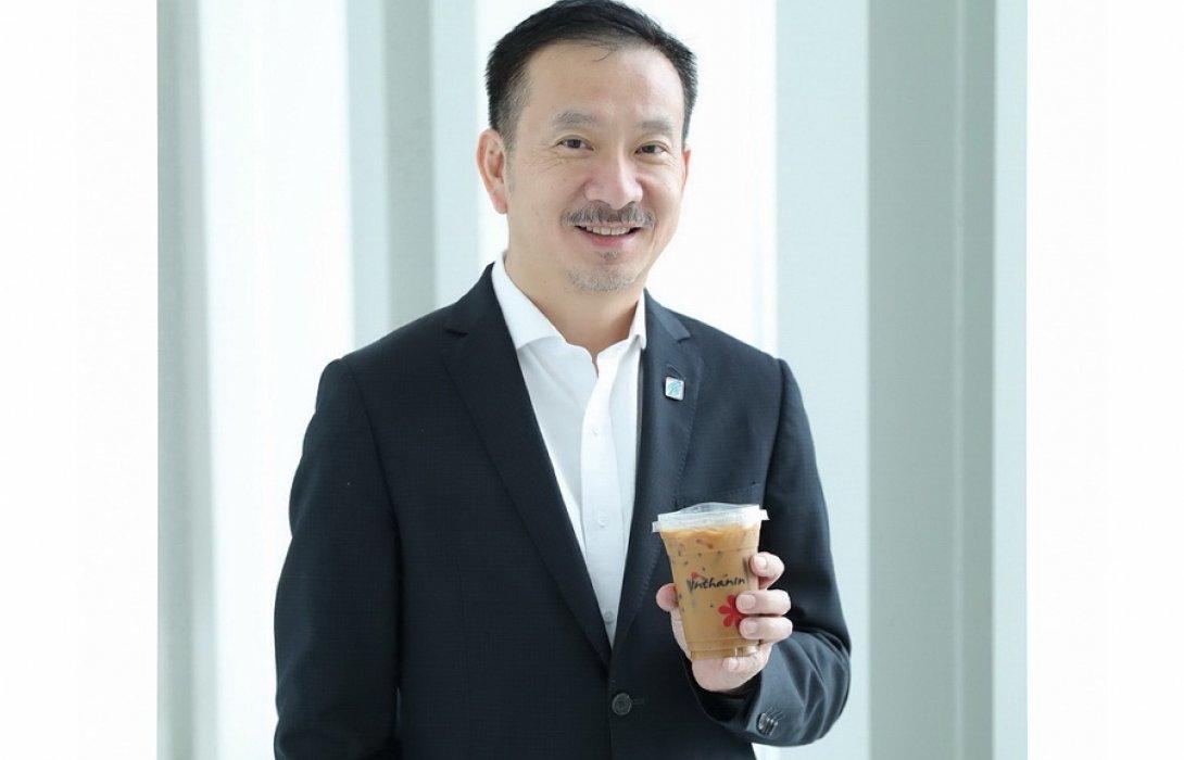 """""""อินทนิล"""" เดินหน้า ECO Brand  เป้าผู้นำแก้วย่อยสลาย 100 ล้านใบปีหน้า"""