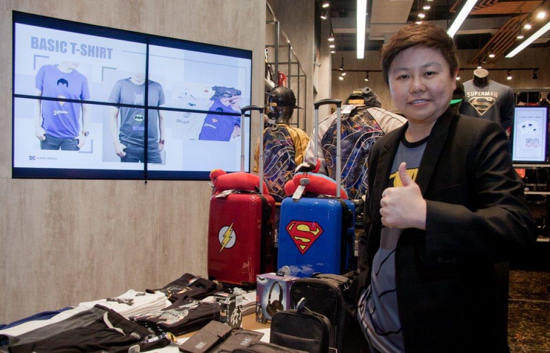 """""""พีน่า"""" โชว์ แผนธุรกิจเดินหน้าเติบโต ควบคู่อุตสาหกรรมการท่องเที่ยวไทย ลั่น 4 ปี รายได้พุ่ง 800 ล."""