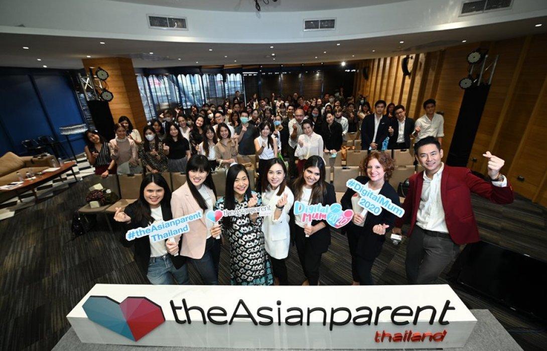 """theAsianparent"" เผยคุณแม่ยุคใหม่นักช้อปออนไลน์ ท่องเว็บไซต์-แอปพลิเคชันครอบครัว มากถึง 86%"