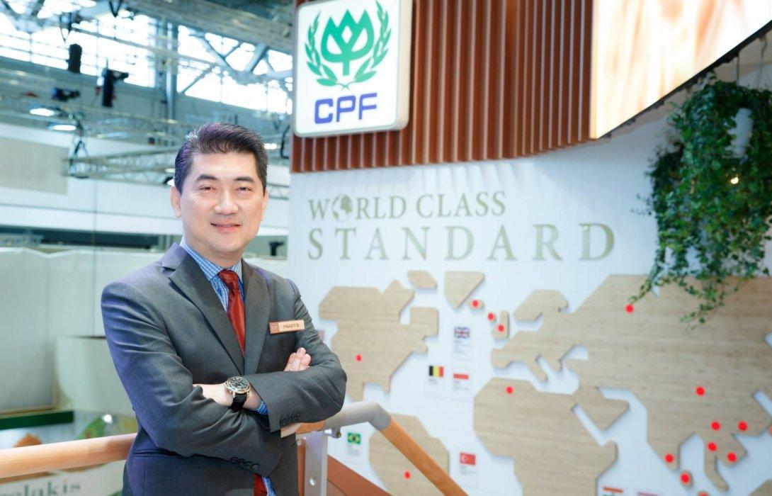 """""""ซีพีเอฟ"""" เข้าร่วมลงทุนในเทสโก้ 20%  ตั้งเป้าขยายช่องทางการจัดจำหน่ายสินค้าในประเทศไทยและมาเลเซีย"""