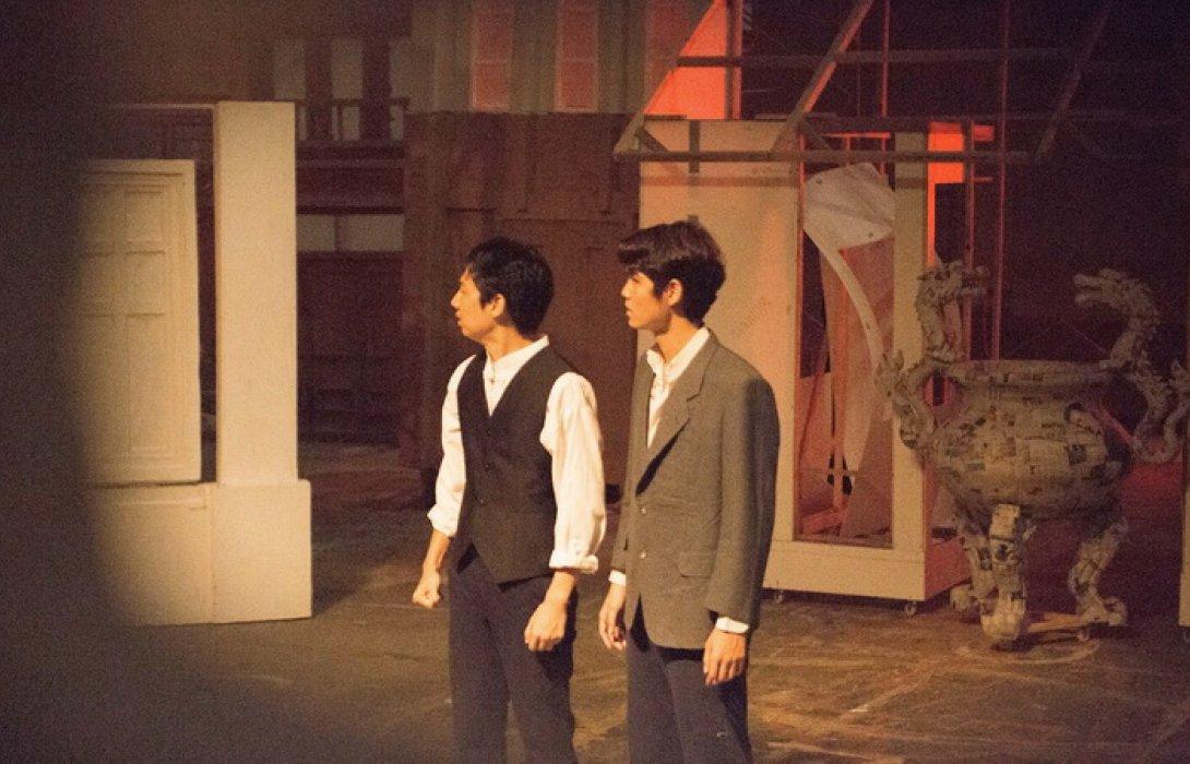 ชวนดู 'เจ้าพ่อเซี่ยงไฮ้' ละครเวทีสถาปัตย์ จุฬาฯ ที่สนุก ครบรส และเรียกเสียงหัวเราะมาตลอด 46 ปี