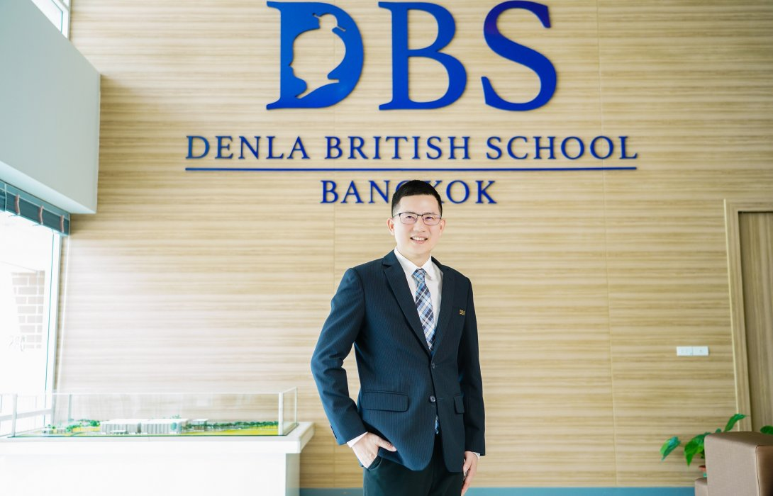 """DBS Denla British School"" มอบส่วนลดค่าเทอมระบบออนไลน์ พร้อมปรับนโยบายไม่ขึ้นค่าเล่าเรียนปีการศึกษาหน้า บรรเทาความเดือดผู้ปกครองจากสถานการณ์ไวรัสโควิด19 ระบาด"
