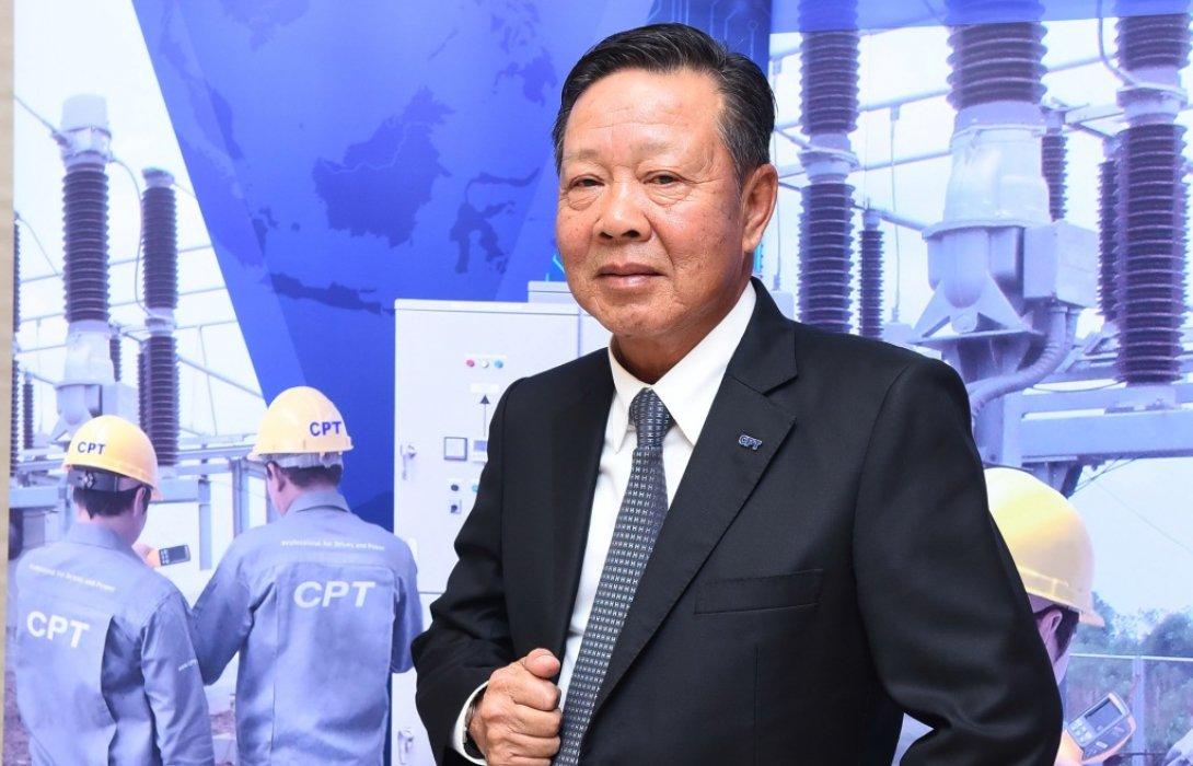 CPT เดินหน้าตั้งสำนักงานขายในอินโดนีเซีย-เวียดนาม-ฟิลิปปินส์   หนุนเป้ารายได้ต่างประเทศ 500ล้านในปี 2563