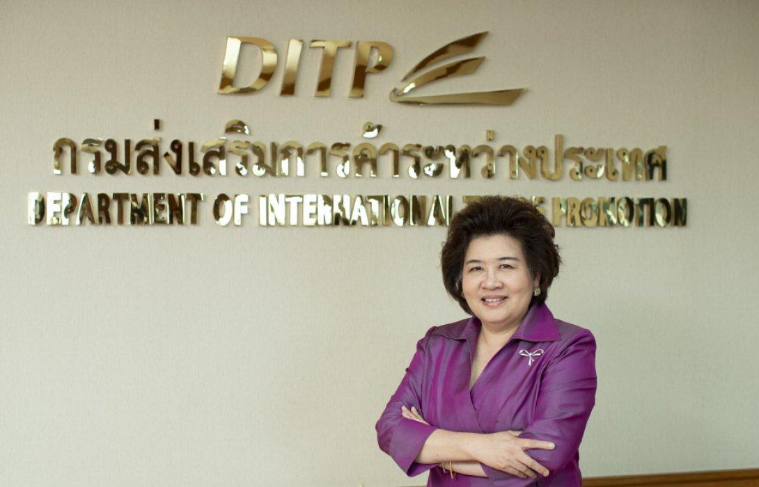 """DITP"" ชี้ ฮ่องกง ปักหมุดตั้งสำนักงานการค้าดึงต่างชาติแห่ลงทุนในไทย"