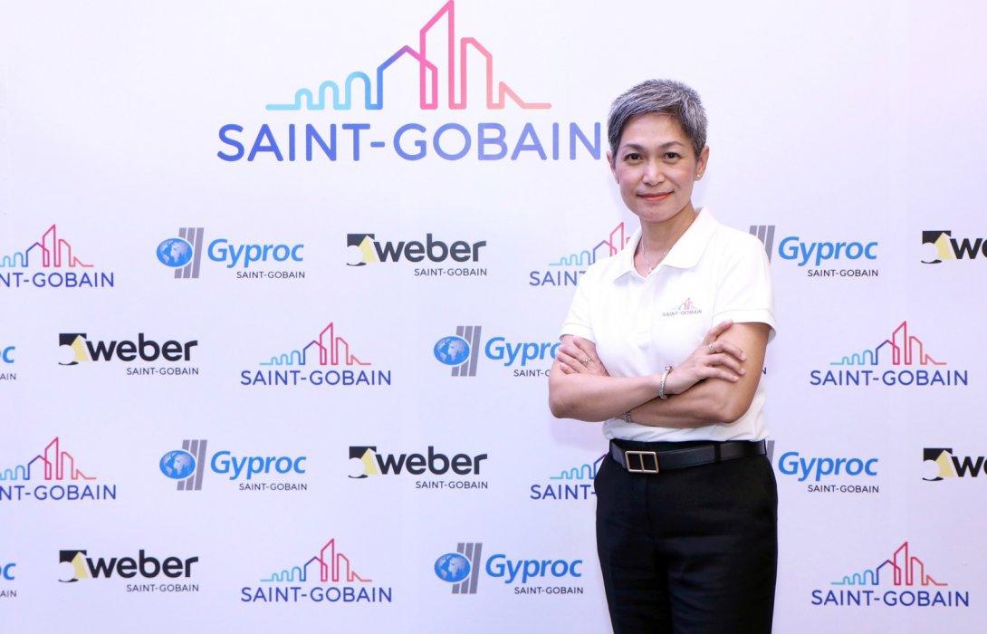 """""""แซง-โกแบ็ง"""" เปิดตัว ซีโอโอคนใหม่ เผย วิสัยทัศน์ก้าวสู่ผู้นำธุรกิจด้านกระจกพรีเมี่ยมในตลาดไทย"""