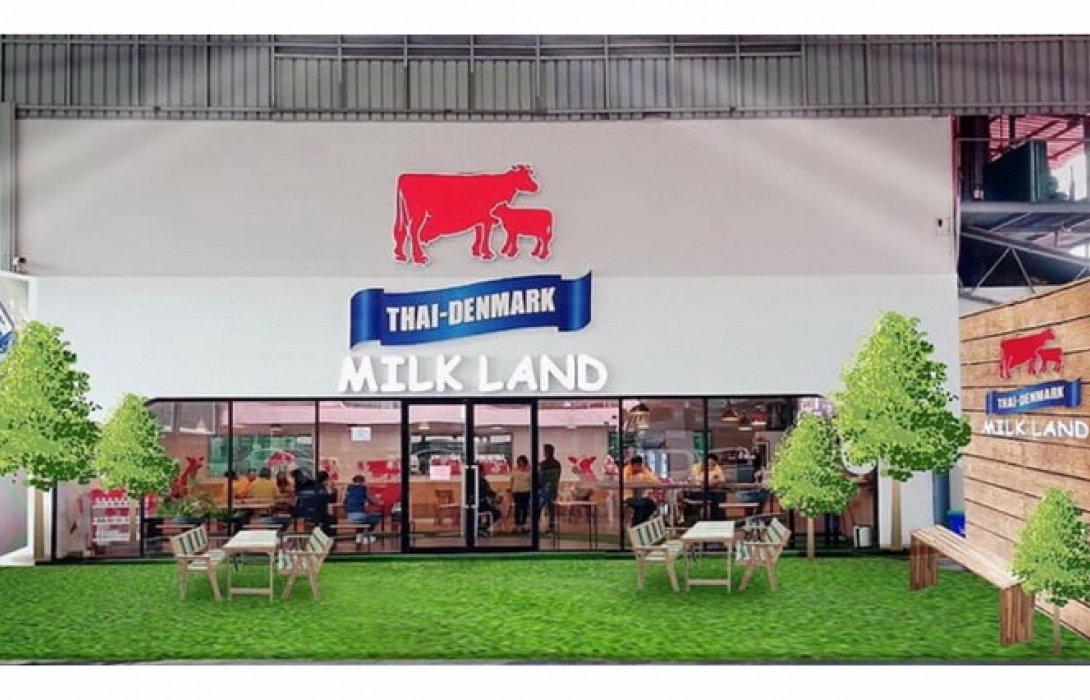 """""""ผอ.อ.ส.ค."""" ฟิตจัดหลัง ครม. ต่ออายุบริหาร อ.ส.ค.ต่อ 4 เดือน วางแผนขับเคลื่อนผลักดัน อ.ส.ค.และผลิตภัณฑ์นมไทย-เดนมาร์ค ก้าวสู่แบรนด์นมแห่งชาติ"""
