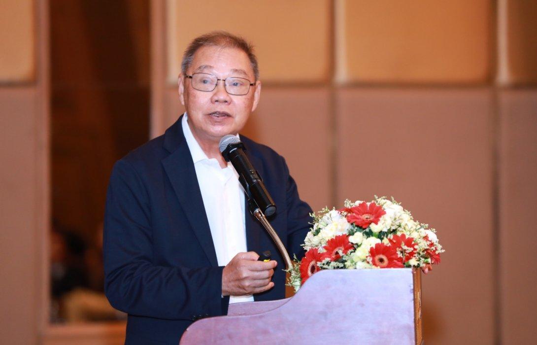 """""""นักวิชาการไทย"""" ชี้ โลกเข้าสู่วิกฤตอาหารขาดแคลน ย้ำไทยคือผู้ผลิตอาหารรายใหญ่ รัฐควรสนับสนุนเกษตรกร เพื่อสร้างอาหารมั่นคง"""