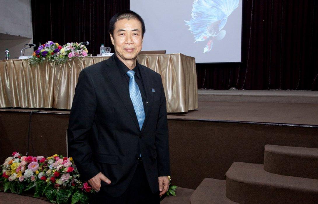 """""""สมาคมการขายตรงไทย"""" มั่นใจปีนี้แนวโน้มขายตรงโตขึ้น 2 % บริษัทธุรกิจขายตรง ร่วมปรับแผนสู้ศึกยุคดิจิตอล"""