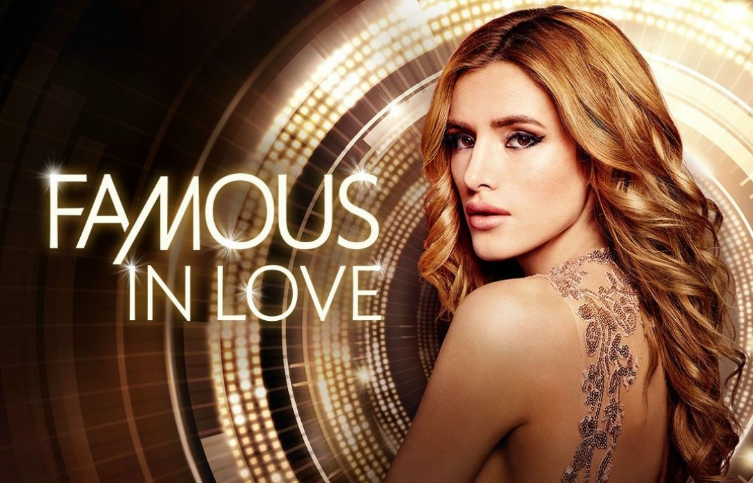 """ส่งความสุขท้ายปี  ซีรีส์ใหม่ """" Famous in Love"""" โรแมนติก -ดราม่า เอาใจวัยรุ่น ประเดิมจอ 31 ธ.ค.นี้"""