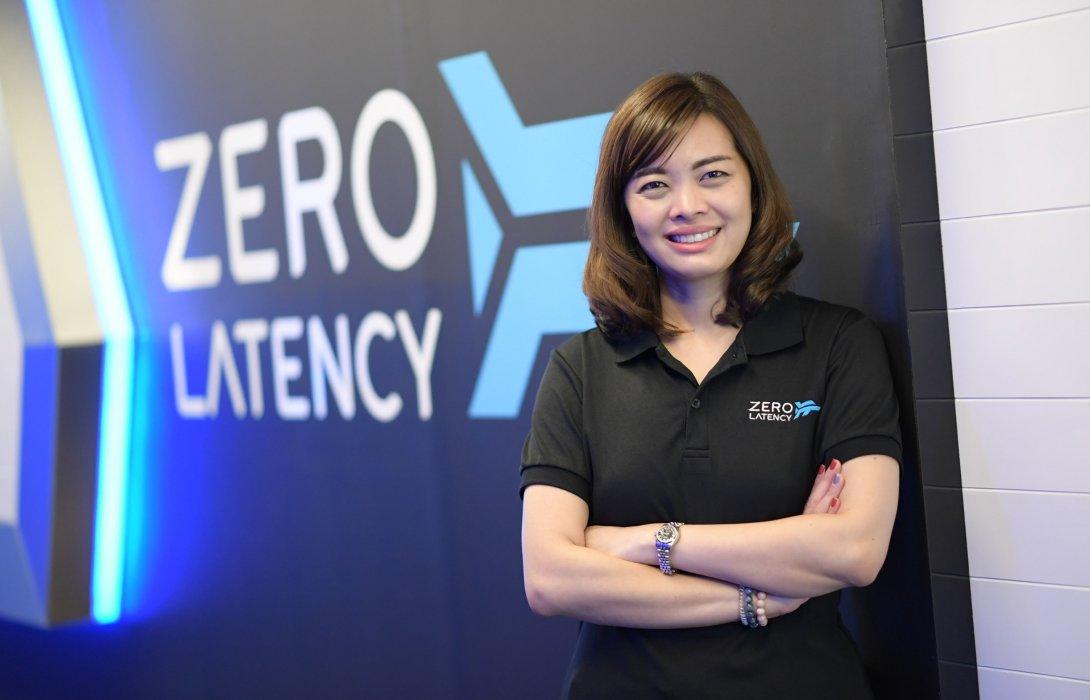 สัมผัสประสบการณ์ระดับโลกสุดมันส์กับ ZERO LATENCY THAILANDสนามแข่งขันVirtual Reality