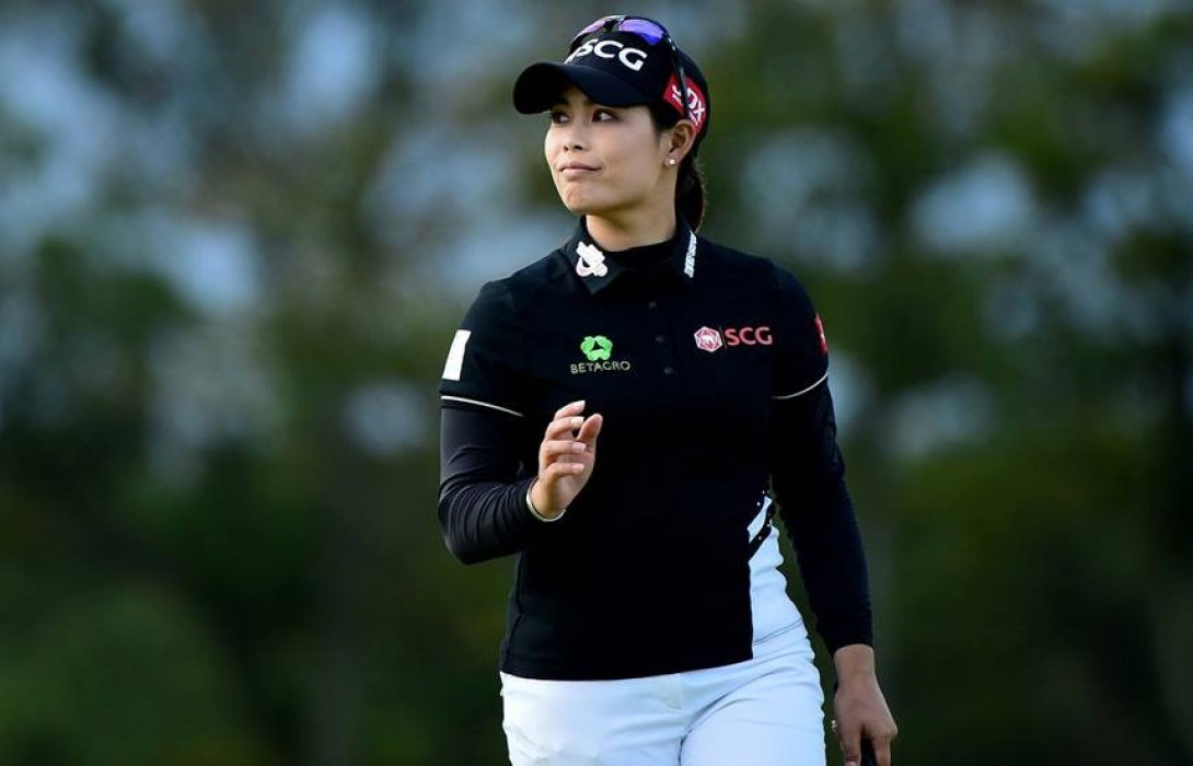 """ปิดฉาก LPGA Tour 2019 อีกปีที่เติบโตของ""""โม-เม"""" และประสบการณ์ใหม่ของ""""เมียว"""""""