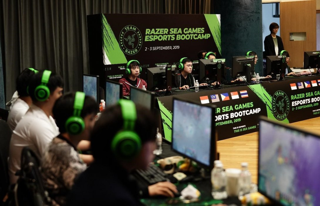 RAZER ประกาศเปิดตัว THE INAUGURAL SOUTHEAST ASIAN INVITATIONAL 2020