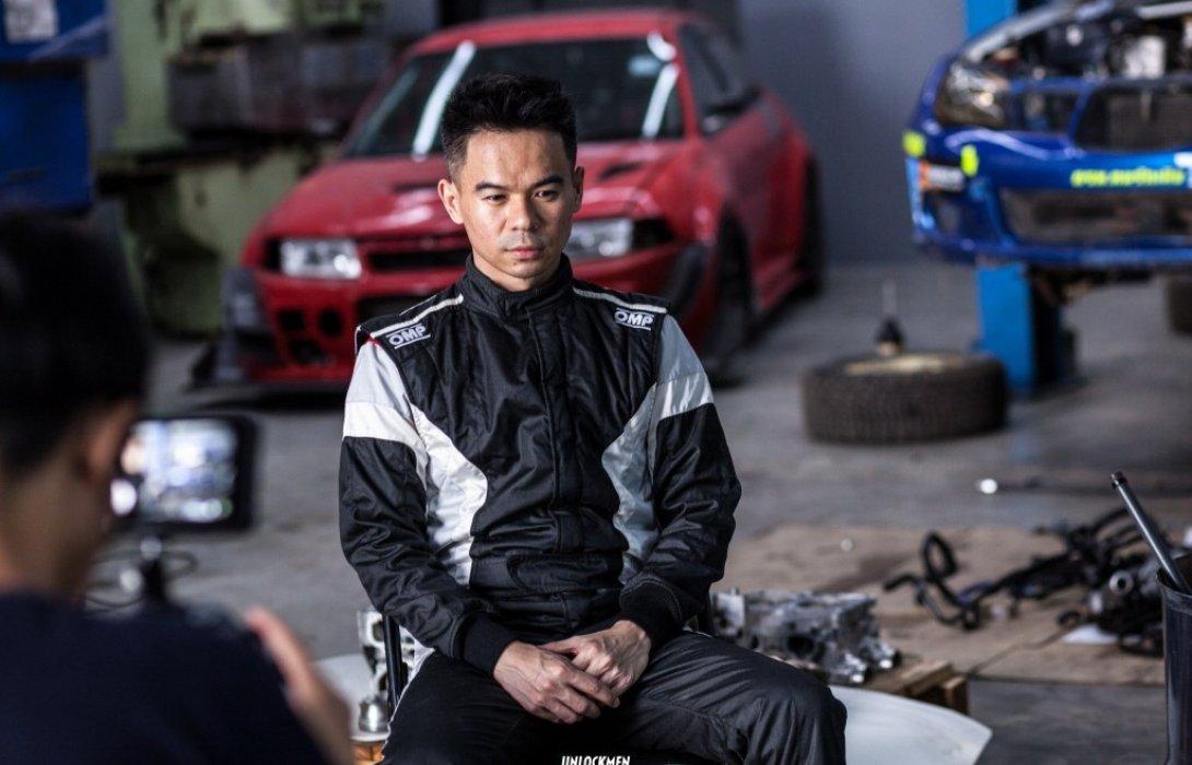 """กระทรวงท่องเที่ยวฯประสานพลังเอกชน หนุนนักแข่งรถไทยคนแรกไปสู้ศึก""""เวิลด์แแรลลี่แชมเปี้ยนชิพ"""""""
