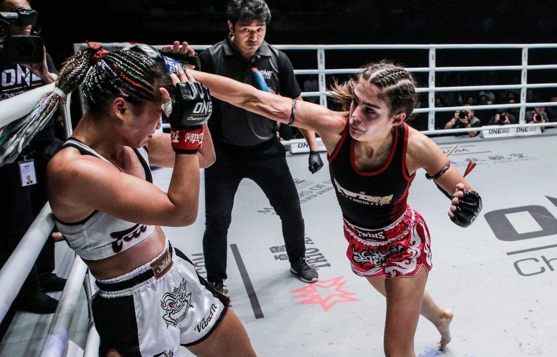 WBC มวยไทย จับมือ ลุมพินี ยกระดับมวยหญิง เผยแพร่ทั่วโลก