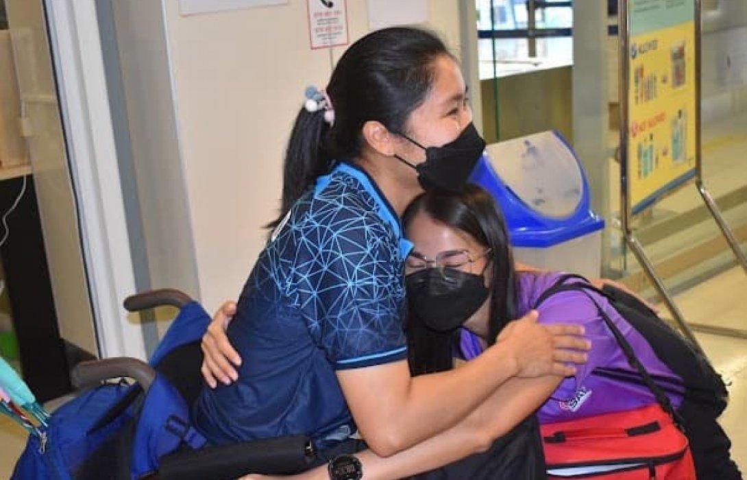 ภาครัฐบูรณาการกีฬาและการท่องเที่ยว พาราไทย อำลา