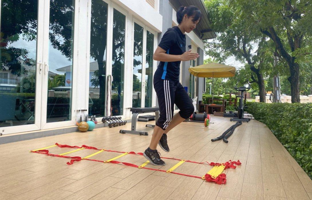 ฟิตลิงก์เปิดพื้นที่ Outdoor พร้อมกิจกรรมการออกกำลังกายแบบ Exclusive