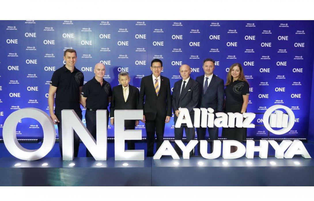 อลิอันซ์ ผนึก AYUD ประกาศความร่วมมือเชิงกลยุทธ์ในไทย