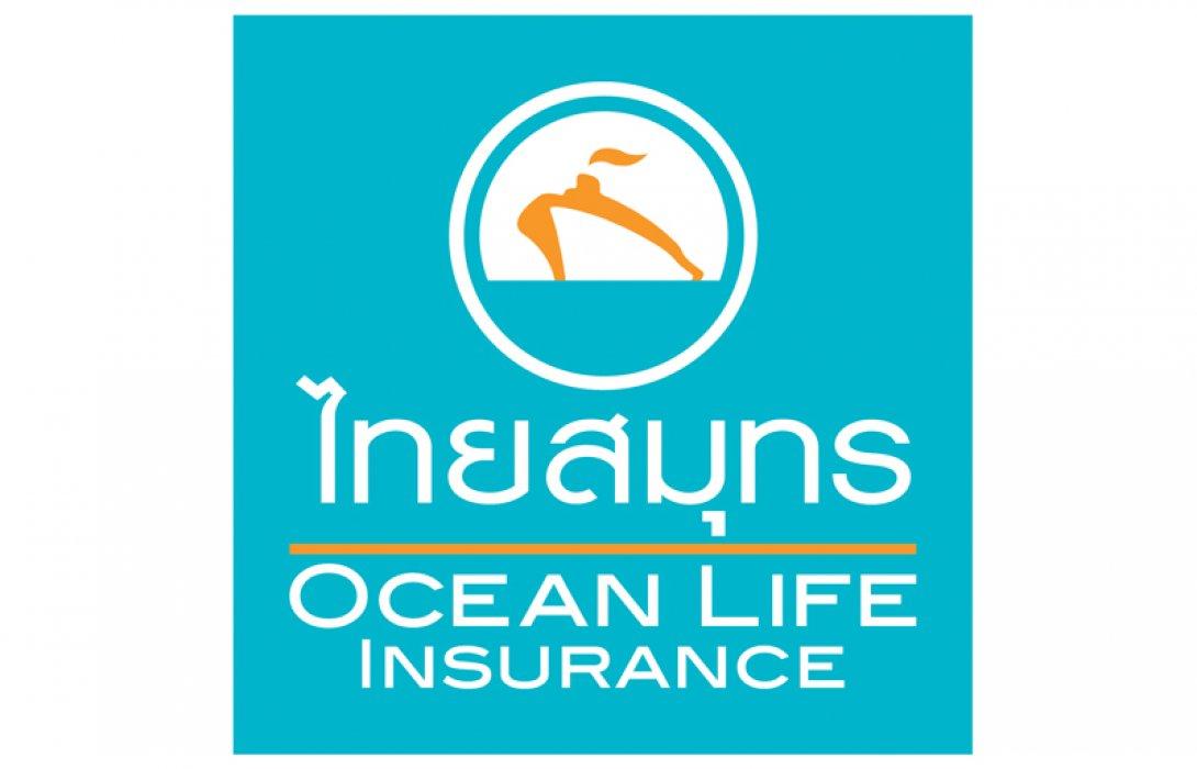 """OCEAN LIFE ไทยสมุทร ร่วมงานวันประกันชีวิตแห่งชาติ ครั้งที่ 20 ฉลองครบรอบ 70 ปี ชวน """"โอ้"""" และ """"โอชิ"""" มอบของขวัญสุดพิเศษ"""