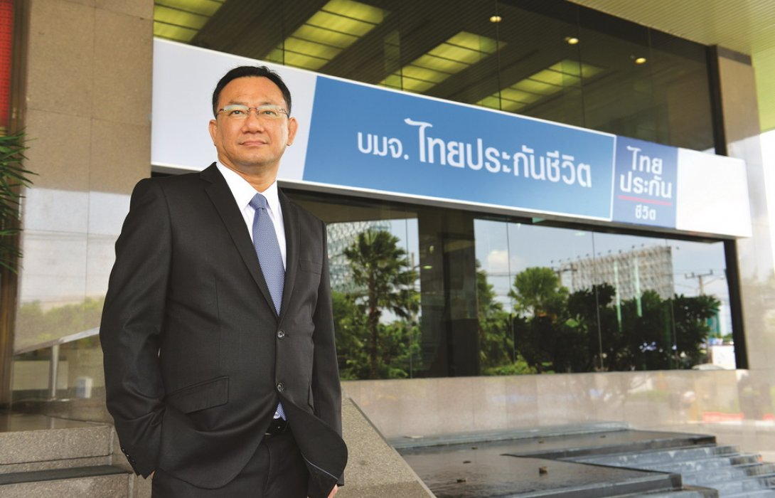 ไทยประกันชีวิตประกาศเข้าถือหุ้น CB Insurance เมียนมา สัดส่วน 35% เป็นบริษัทประกันชีวิตไทยแห่งแรกที่บุกตลาดเมียนมาผ่านการร่วมทุน มั่นใจผสานศักยภาพของทั้งสองแห่งเสริมความแข็งแกร่ง