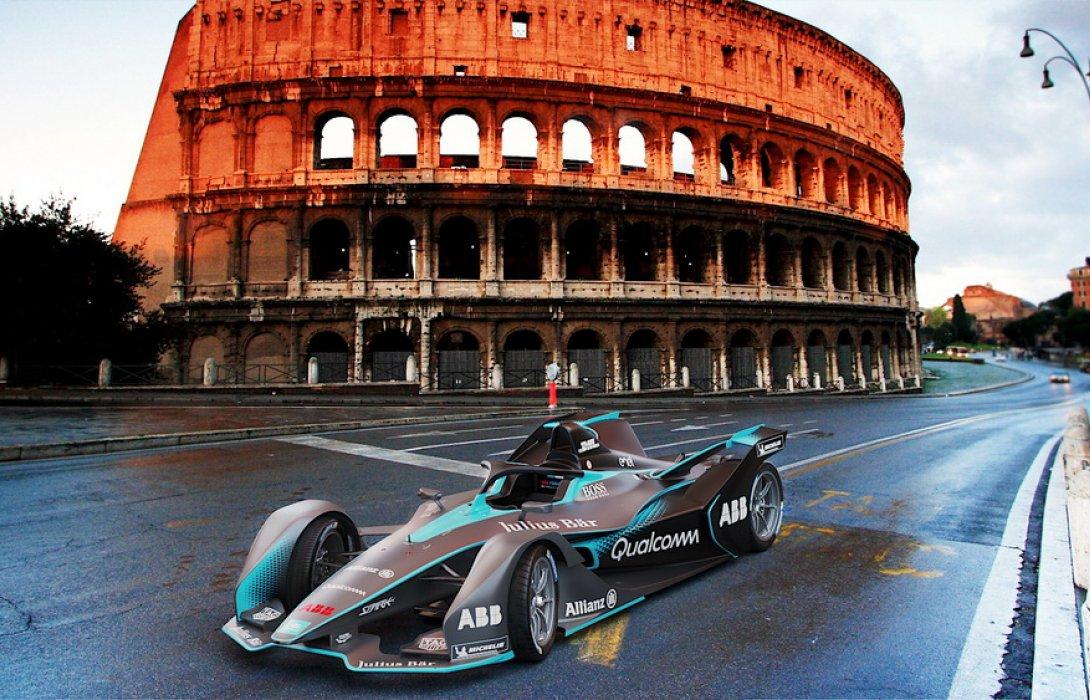 FIA ยืนยัน ปอร์เช่เข้าร่วมการแข่งขัน Formula E อย่างแน่นอน