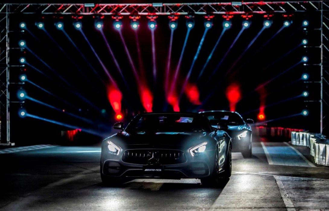 เมอร์เซเดส-เบนซ์ เร่งเครื่องลุยตลาดรถหรูต่อเนื่อง เปิดตัวรถยนต์รุ่นใหม่ในตระกูล Mercedes-AMG
