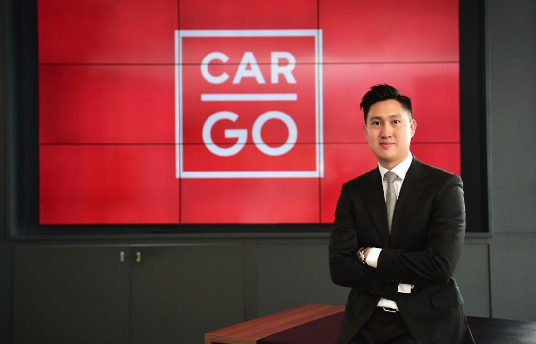 ไทยเร้นท์อะคาร์ทุ่ม400ล้านเปิด Used Car Outletที่แรกของประเทศไทย