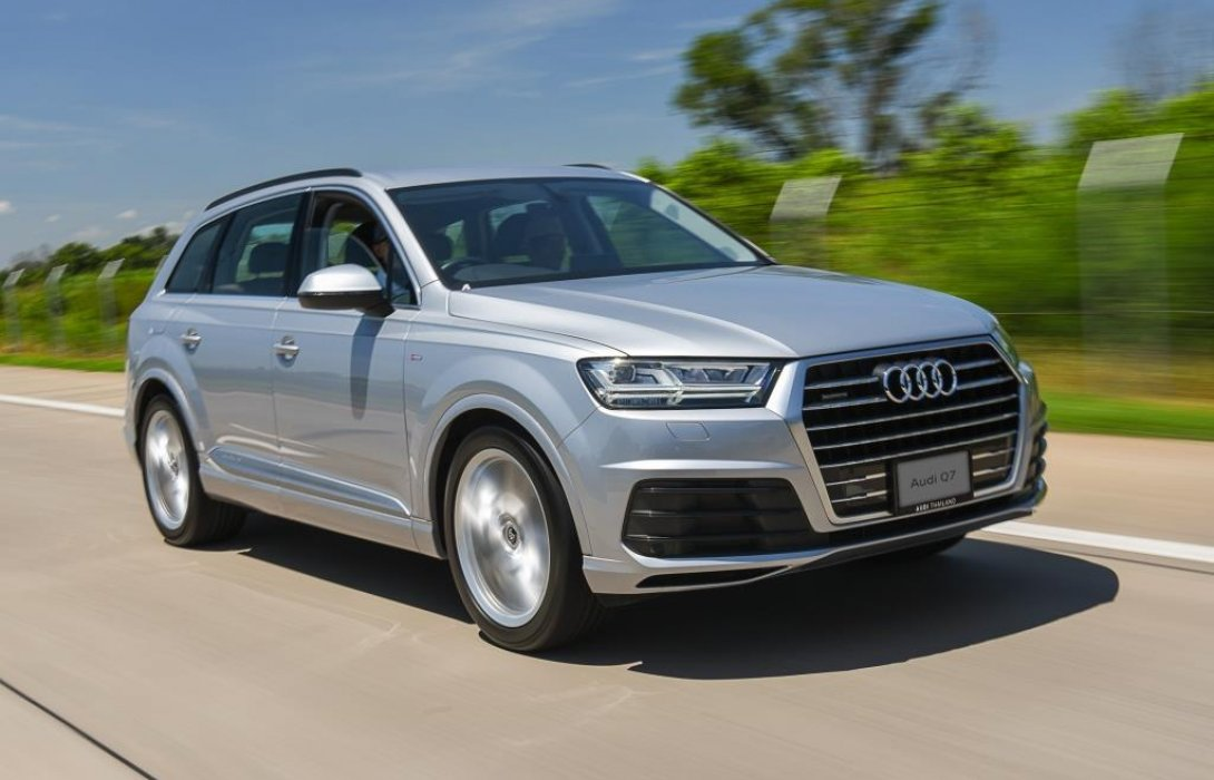 Audi Thailand Mid Year Saleออกรถใหม่ทุกรุ่นรับดอกเบี้ย1%