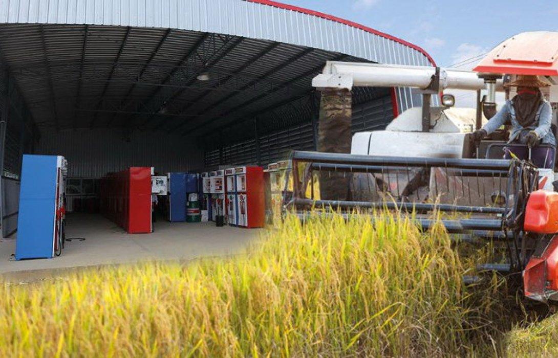ออสซี่ออยล์จับมือน้ำมันพีทีขานรับนโยบายส่งเสริมใช้ B10 ผลักดันน้ำมันราคาถูกช่วยเกษตรกร
