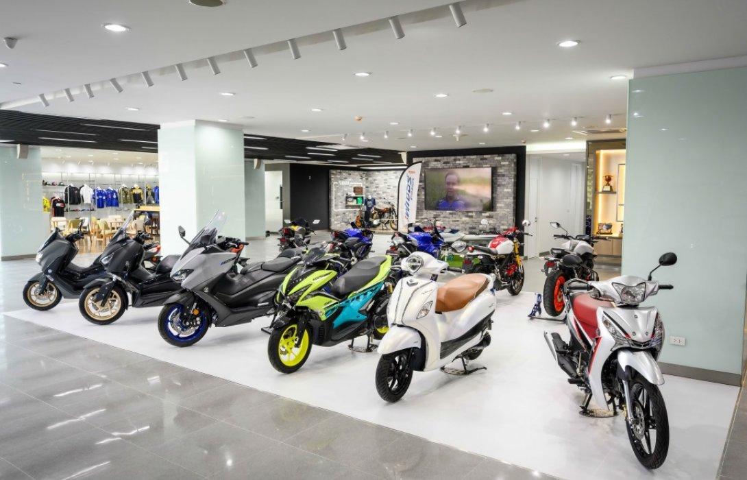 ยามาฮ่า ฉลอง Yamaha Brand Day 2020