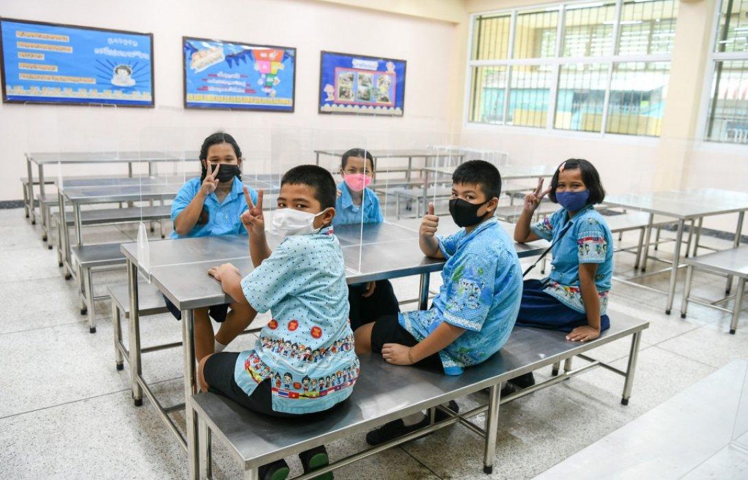 """ฮอนด้า ชวนพนักงานจิตอาสาร่วมผลิตอุปกรณ์ป้องกันเชื้อไวรัสโควิด-19ผ่านโครงการ """"Honda Dream School"""""""