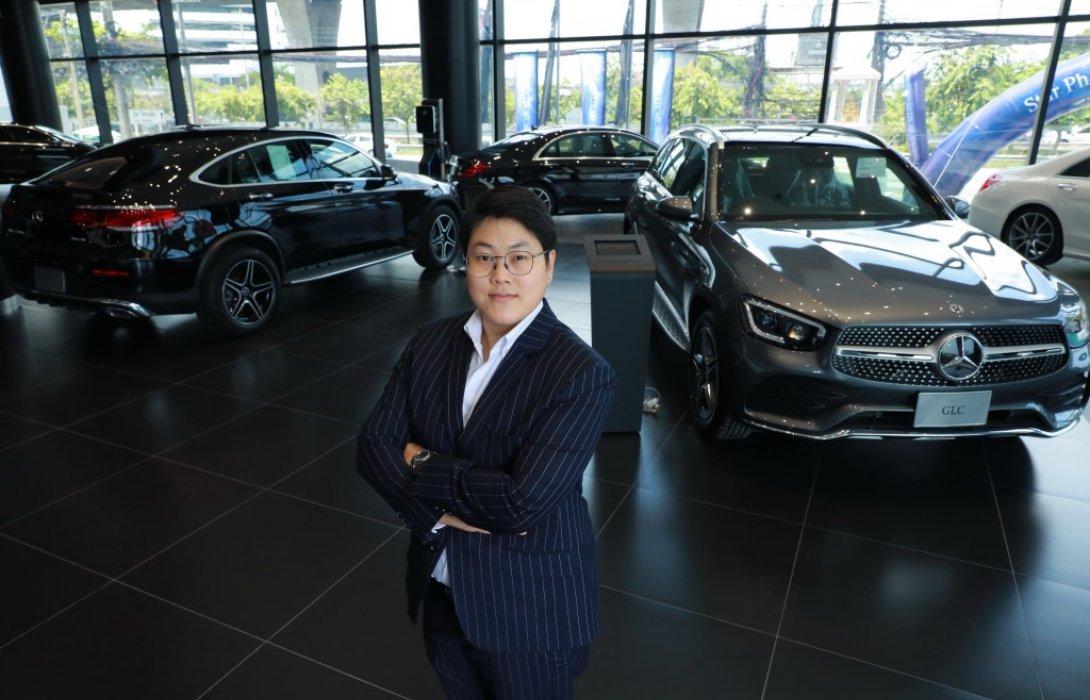 Benz BKK Group ทุ่มกว่า3,000ล้านบาทเปิดศูนย์ย่านบางนาแห่งใหม่ ที่ใหญ่ที่สุดในเอเชีย