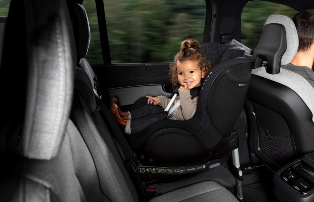 """วอลโว่ คาร์ ประกาศนโยบาย """"Family Bond by Volvo Cars"""""""