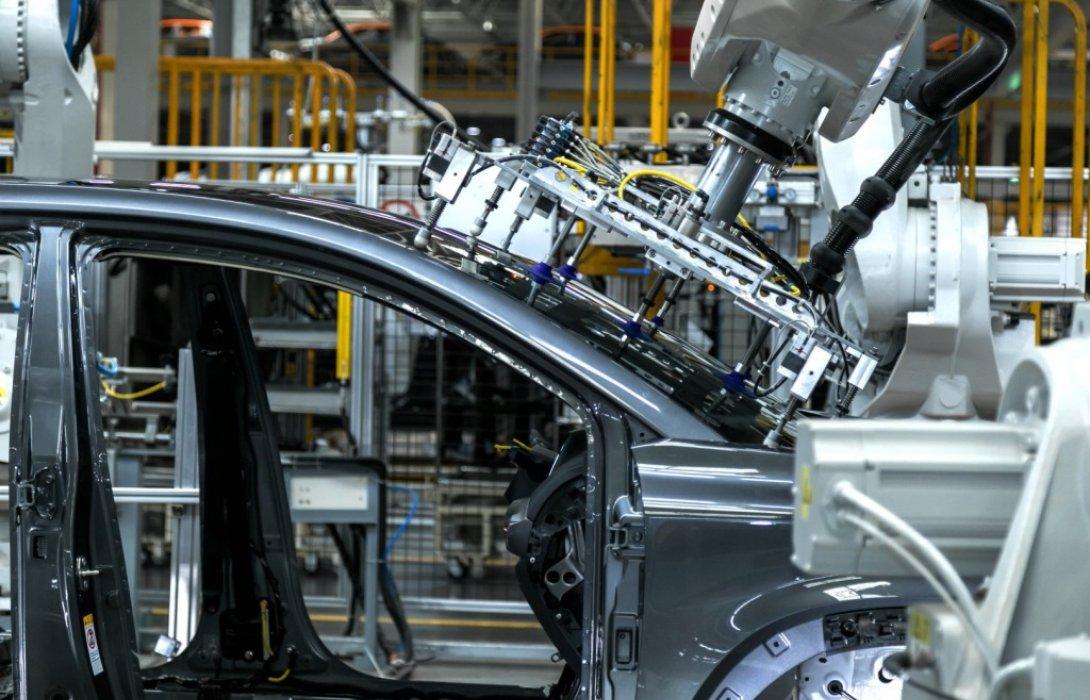 ฉางอัน ออโตโมบิล เผยผลการดำเนินงานดีเยี่ยม เติบโตตามกระแสอุตสาหกรรมยานยนต์ในประเทศจีน