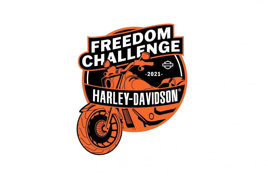ฮาร์ลีย์-เดวิดสัน ชวนนักขับขี่ ร่วมการผจญภัยครั้งใหม่ กับกิจกรรม #HDFreedomChallenge 2021
