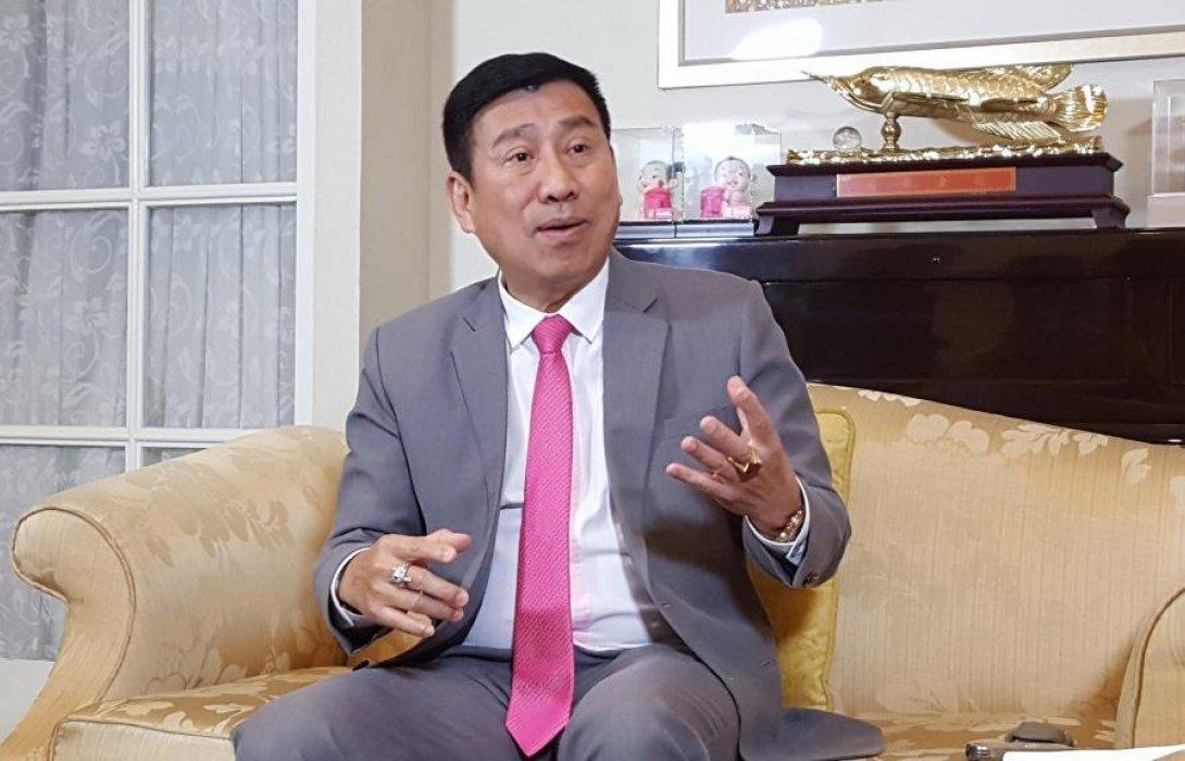 ธนาคารออมสิน ประมาณการการขยายตัวทางเศรษฐกิจไทยที่4.6%