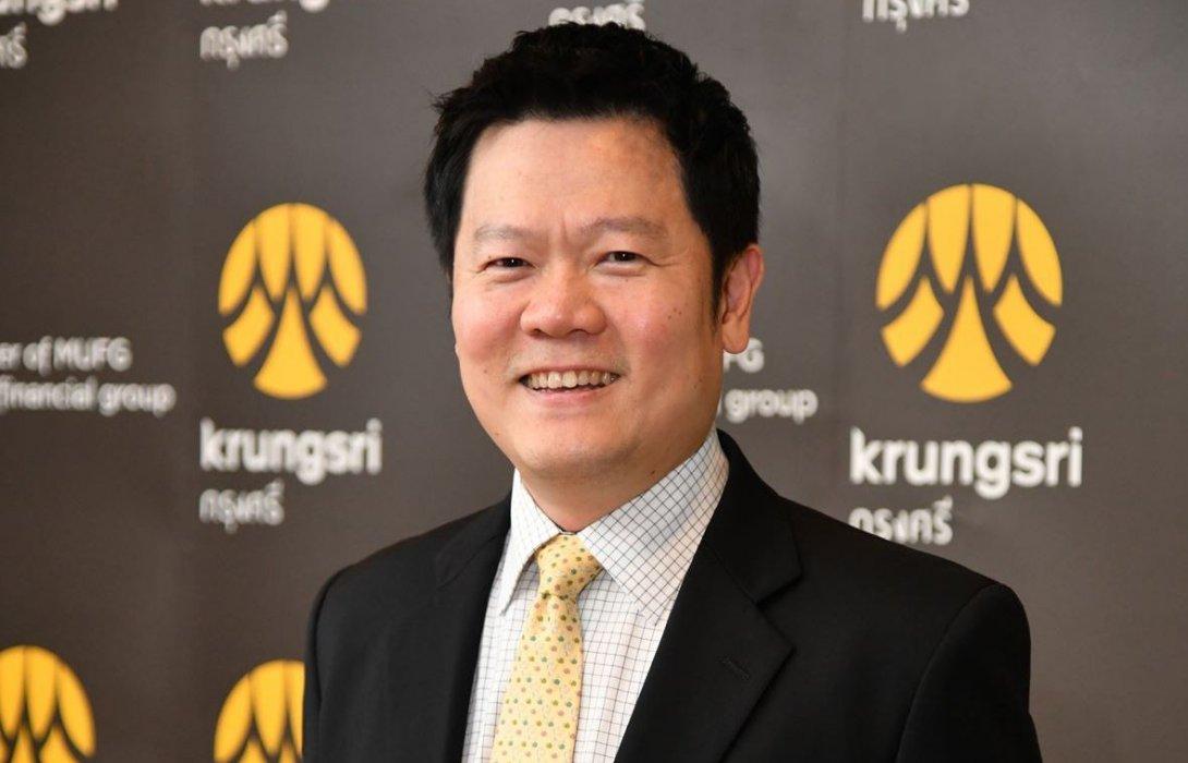 กรุงศรีเผยผลสำรวจ Krungsri SME Index ผู้ประกอบการเชื่อมั่นเพิ่มขึ้น