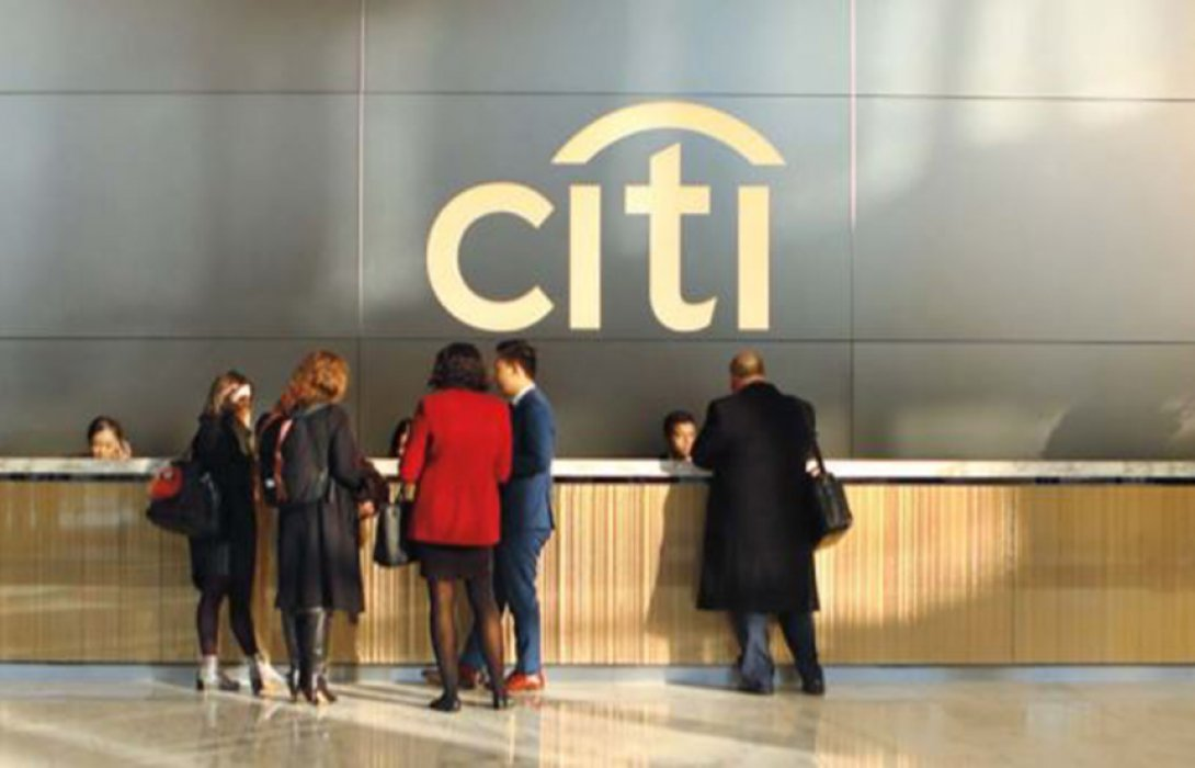 ซิตี้ ปลื้มขึ้นแท่นธนาคารยอดนิยม จากกลุ่มลูกค้าองค์กรทั่วเอเชีย